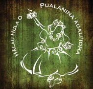 Hālau Hula O Pualanina`auali`ioha